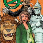 The Complete Annotated Oz Squad, One Volume Edition