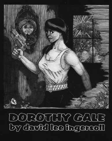 Dorothy Gale '92