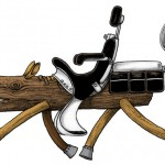 The Sawhorse